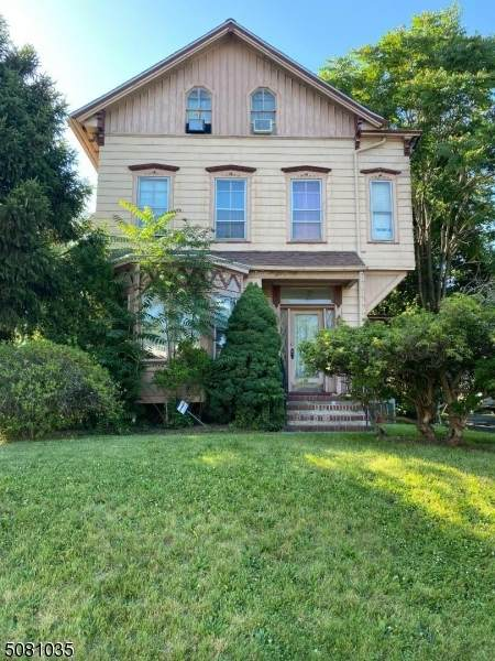 113 E 9Th St, Plainfield City, NJ 07060 (MLS #3720768) :: Team Braconi | Christie's International Real Estate | Northern New Jersey