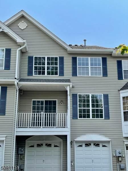 31 Briar Ln, Raritan Twp., NJ 08822 (MLS #3720780) :: Team Braconi   Christie's International Real Estate   Northern New Jersey
