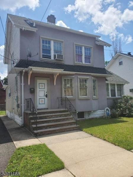 132 Bremond St, Belleville Twp., NJ 07109 (MLS #3720831) :: Kiliszek Real Estate Experts