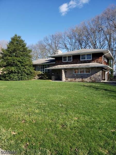 8 Oak Ridge Rd, Washington Boro, NJ 07882 (MLS #3720908) :: Team Braconi | Christie's International Real Estate | Northern New Jersey