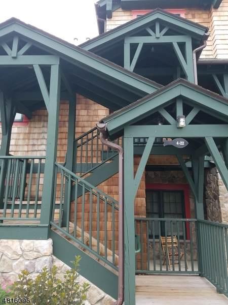 4 Pine Cres #22, Vernon Twp., NJ 07462 (MLS #3720910) :: Team Braconi | Christie's International Real Estate | Northern New Jersey