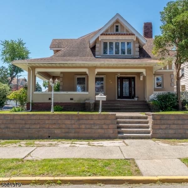 183 Joralemon St, Belleville Twp., NJ 07109 (MLS #3721058) :: Team Francesco/Christie's International Real Estate