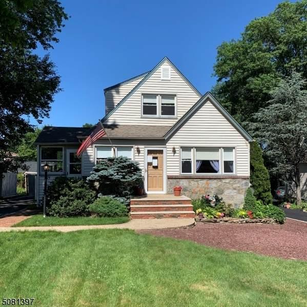 245 Livingston Ave, New Providence Boro, NJ 07974 (MLS #3721144) :: Team Francesco/Christie's International Real Estate