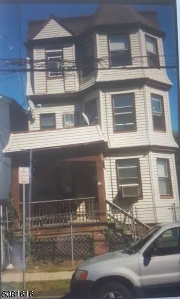 37 N 14Th St, Newark City, NJ 07107 (MLS #3721270) :: The Michele Klug Team | Keller Williams Towne Square Realty