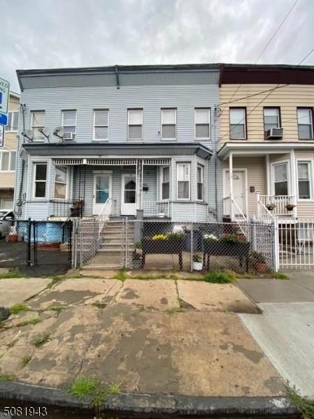 59 Irving St, Newark City, NJ 07104 (MLS #3721573) :: The Michele Klug Team | Keller Williams Towne Square Realty