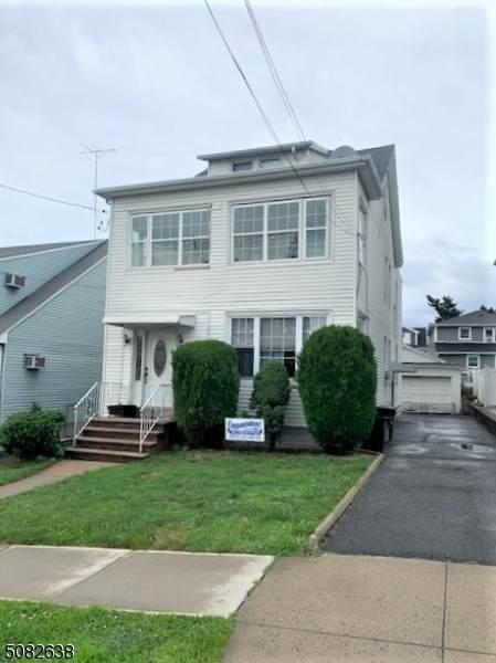 90 Hedden Ter, North Arlington Boro, NJ 07031 (MLS #3722168) :: SR Real Estate Group