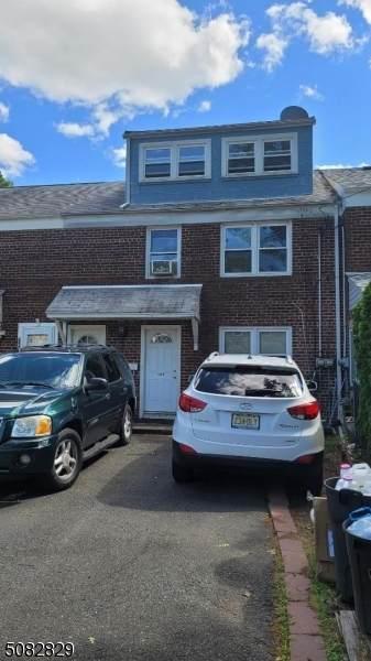 638 Cora Pl, Rahway City, NJ 07065 (MLS #3722275) :: The Dekanski Home Selling Team