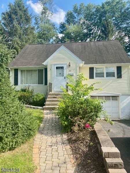 22 Carlson Pl, Parsippany-Troy Hills Twp., NJ 07034 (MLS #3722388) :: Kiliszek Real Estate Experts