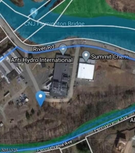 45 River Rd, Raritan Twp., NJ 08822 (MLS #3722515) :: Weichert Realtors