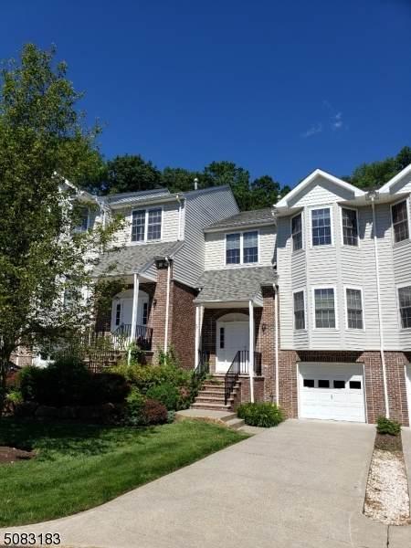 39 Rock Creek Terrace, Riverdale Boro, NJ 07457 (MLS #3722640) :: SR Real Estate Group