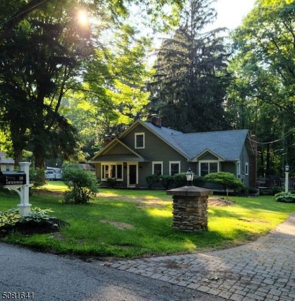 18 Church Rd, Washington Twp., NJ 07840 (MLS #3722745) :: Team Francesco/Christie's International Real Estate