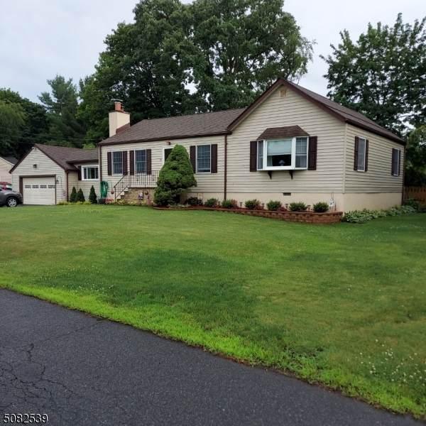23 Audubon Pkwy, Wayne Twp., NJ 07470 (MLS #3722747) :: Team Francesco/Christie's International Real Estate