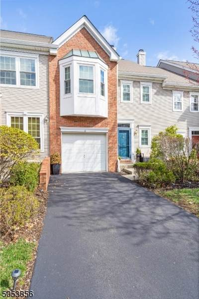 8 Constitution Way, Bernards Twp., NJ 07920 (MLS #3722893) :: Team Francesco/Christie's International Real Estate