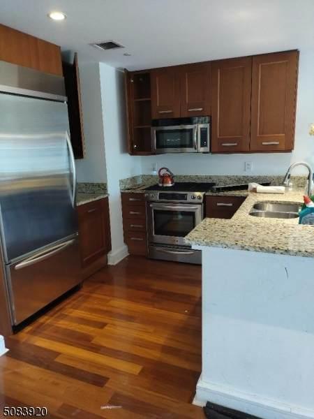 8100 River Rd #1110, North Bergen Twp., NJ 07047 (MLS #3723436) :: Zebaida Group at Keller Williams Realty