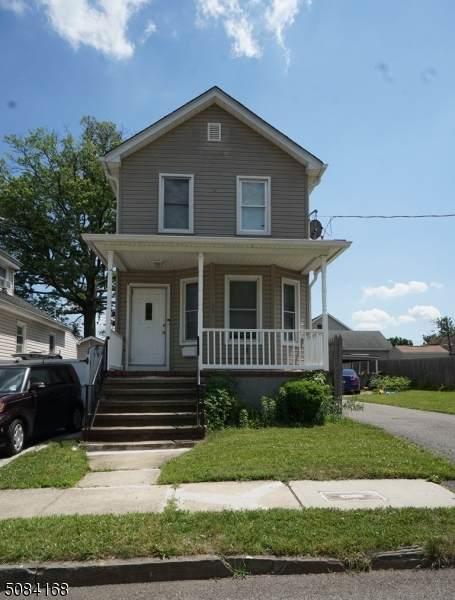23 Wedgewood, Woodbridge Twp., NJ 07095 (MLS #3723644) :: Gold Standard Realty
