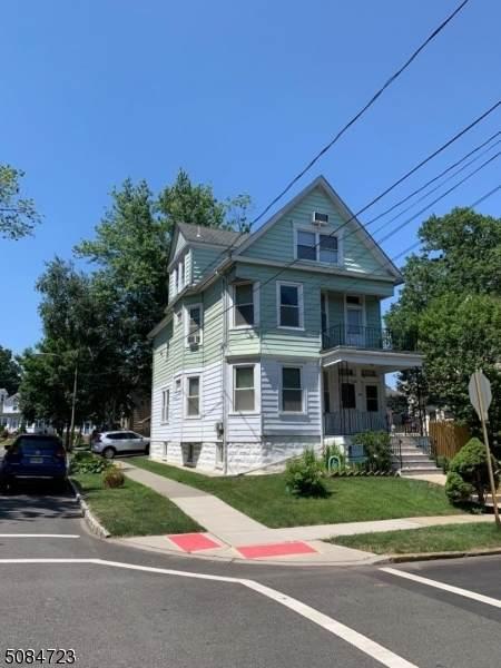 200 Pershing Ave #2, Roselle Park Boro, NJ 07204 (MLS #3724140) :: Stonybrook Realty
