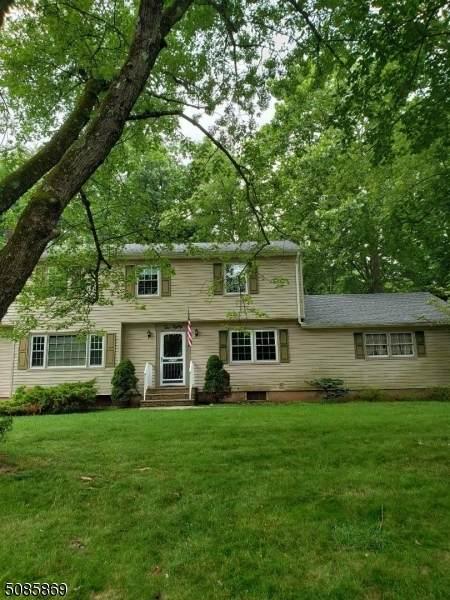 280 Short Hills Dr, Bridgewater Twp., NJ 08807 (MLS #3725034) :: Kiliszek Real Estate Experts
