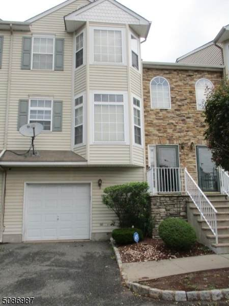 1150 Broad St #103, Rahway City, NJ 07065 (MLS #3726110) :: Stonybrook Realty