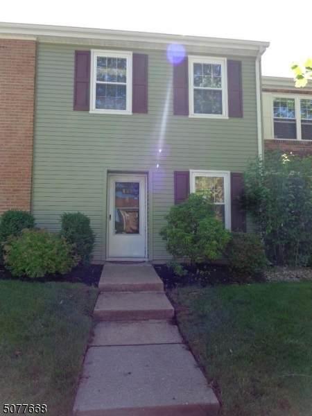 122 Gettysburg Way #122, Lincoln Park Boro, NJ 07035 (MLS #3726126) :: SR Real Estate Group
