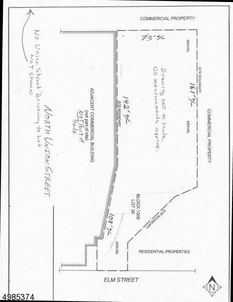 20 Elm St, Lambertville City, NJ 08530 (#3726198) :: Rowack Real Estate Team