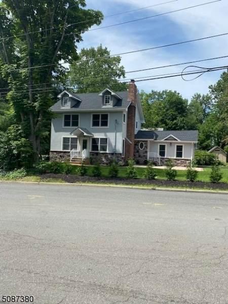 307 Mc Mane Ave, Berkeley Heights Twp., NJ 07922 (MLS #3726594) :: Kiliszek Real Estate Experts