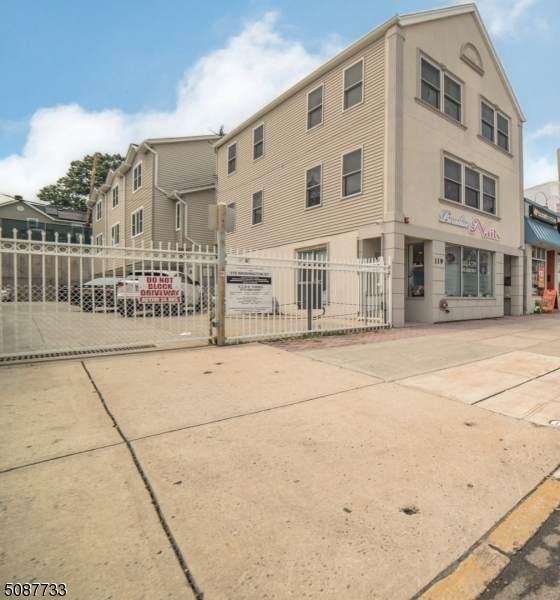 119 Washington Ave, Belleville Twp., NJ 07109 (MLS #3726767) :: Stonybrook Realty