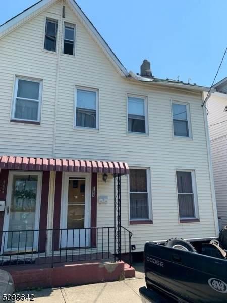 187 Mercer St - Photo 1