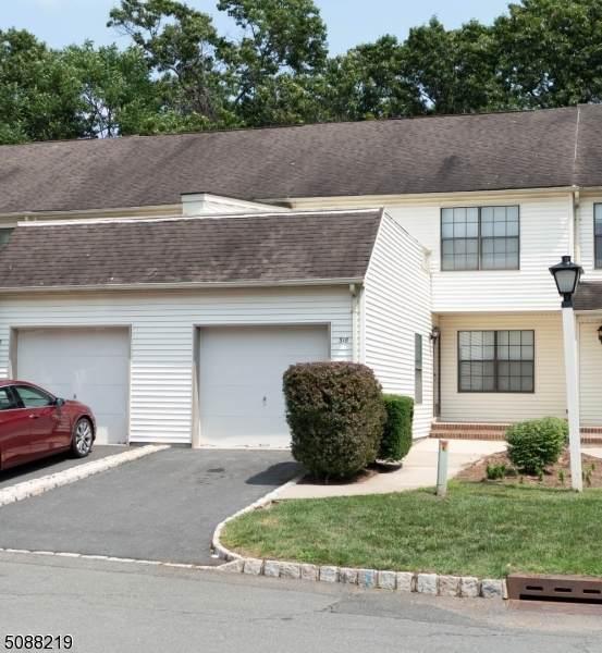 318 Jamestown Ct, Raritan Twp., NJ 08822 (MLS #3727708) :: Stonybrook Realty