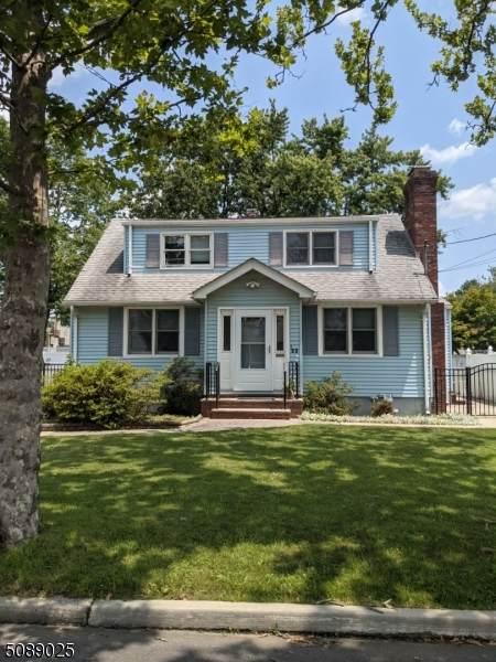 53 Merrill Ave, East Brunswick Twp., NJ 08816 (MLS #3727978) :: Compass New Jersey