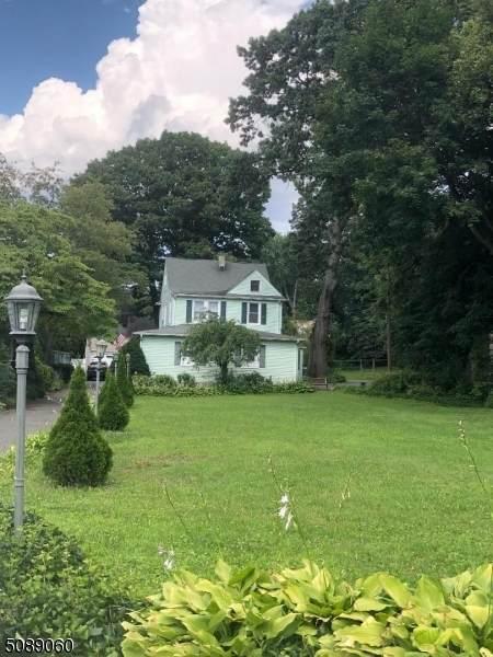 64 Ketner Street, Bloomfield Twp., NJ 07003 (MLS #3728041) :: Stonybrook Realty