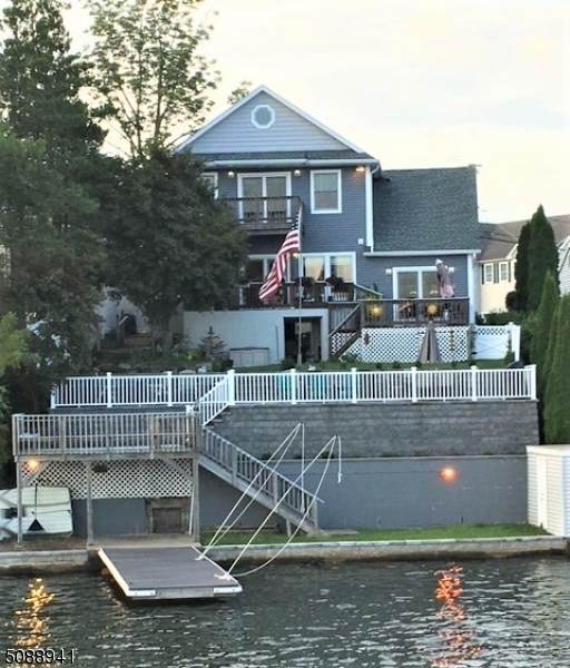 85 Bertrand Island Rd, Mount Arlington Boro, NJ 07856 (MLS #3728110) :: SR Real Estate Group