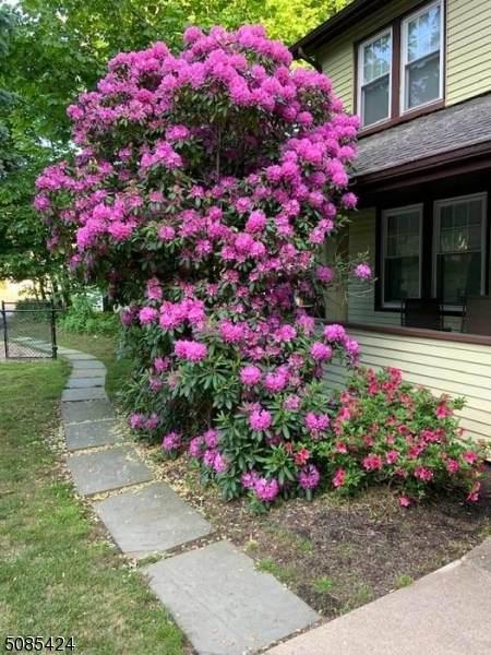 1216 Sussex Turnpike, Randolph Twp., NJ 07869 (MLS #3728230) :: Stonybrook Realty