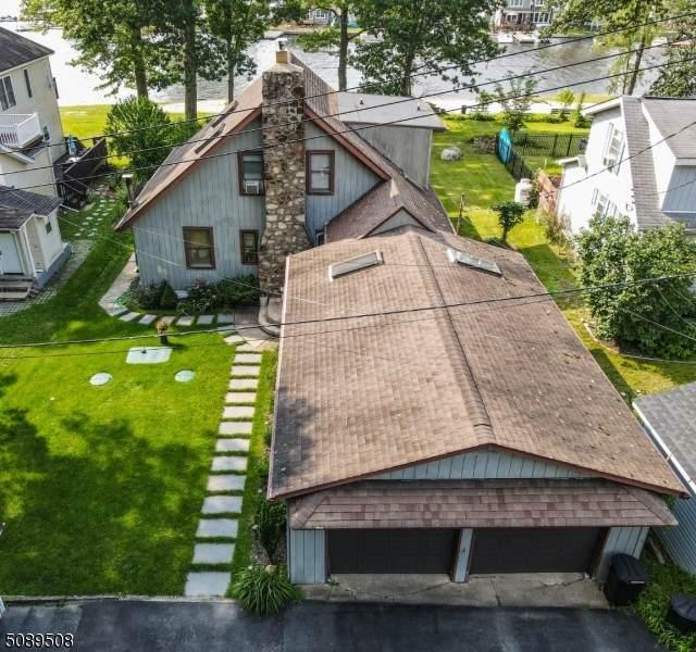 34 Mcnabb Rd, Jefferson Twp., NJ 07849 (MLS #3728447) :: Coldwell Banker Residential Brokerage