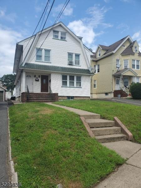 86 Watsessing Ave, Bloomfield Twp., NJ 07003 (MLS #3728732) :: Pina Nazario