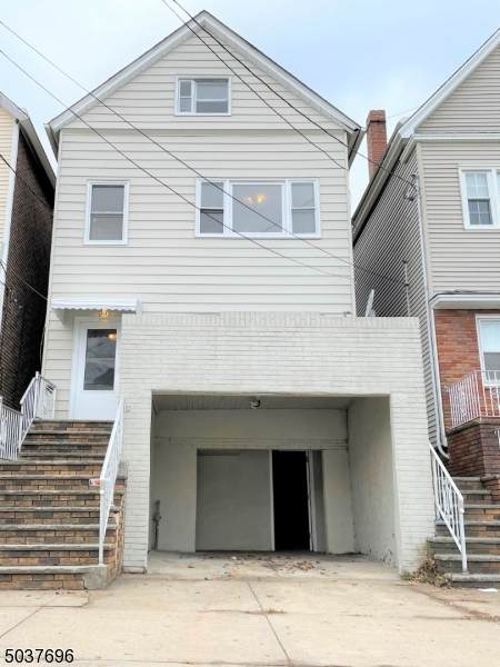 277 Avenue C, Bayonne City, NJ 07002 (MLS #3729086) :: Stonybrook Realty