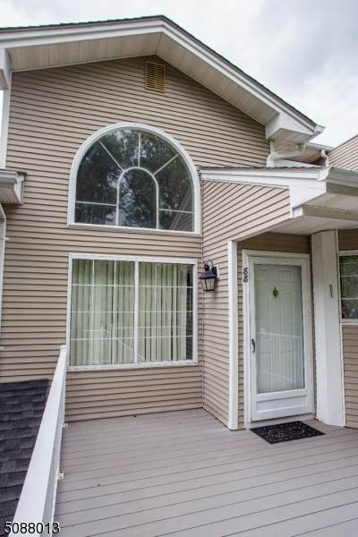 88 Ashley Ct, Bedminster Twp., NJ 07921 (MLS #3729089) :: Coldwell Banker Residential Brokerage