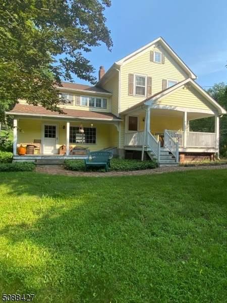24 Ramsey Rd, Wantage Twp., NJ 07461 (MLS #3729237) :: The Dekanski Home Selling Team