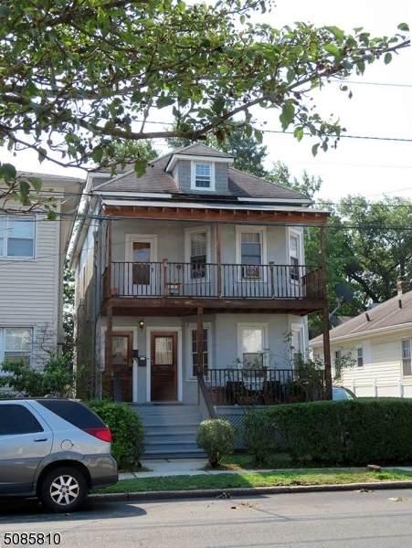 510 E Blancke St, Linden City, NJ 07036 (MLS #3729365) :: Kiliszek Real Estate Experts
