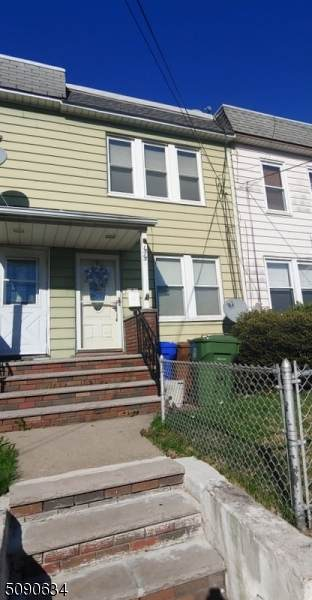 1515 Winans Ave, Linden City, NJ 07036 (MLS #3729390) :: The Sikora Group