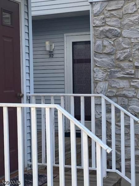 92 Kensington Dr, Piscataway Twp., NJ 08854 (MLS #3729573) :: Kay Platinum Real Estate Group