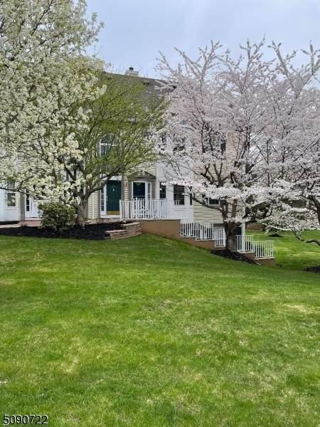 504 Azalea Ter #504, Branchburg Twp., NJ 08876 (MLS #3729593) :: The Dekanski Home Selling Team