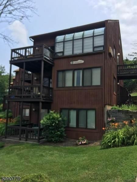 6 Arapahoe Dr.  Unit 7 #7, Vernon Twp., NJ 07462 (MLS #3729599) :: Coldwell Banker Residential Brokerage