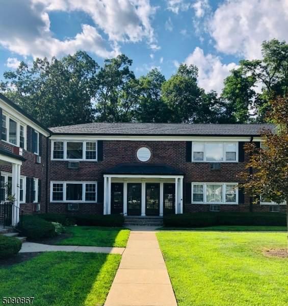 307 Pitney Pl, Morris Twp., NJ 07960 (MLS #3729655) :: Stonybrook Realty