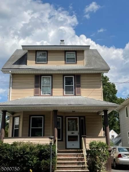 96 Brookline Ave, Nutley Twp., NJ 07110 (MLS #3729795) :: The Dekanski Home Selling Team