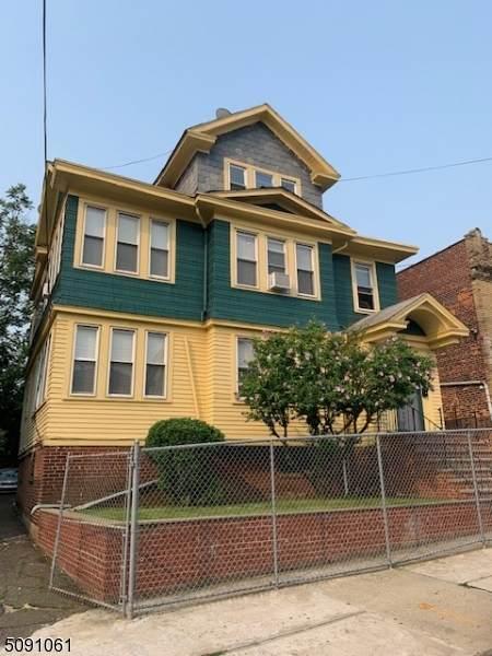 304 Renner Ave, Newark City, NJ 07112 (MLS #3729832) :: Stonybrook Realty