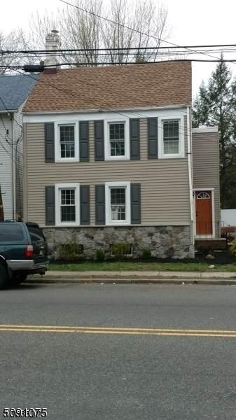 853 Westfield Ave, Rahway City, NJ 07065 (MLS #3729844) :: Zebaida Group at Keller Williams Realty