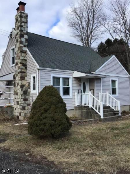 1015 Route 57, Mansfield Twp., NJ 07865 (MLS #3729880) :: SR Real Estate Group