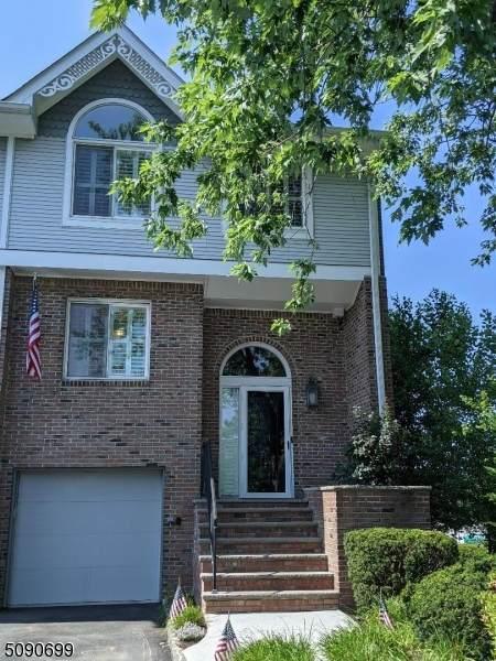 1 Louisburg Square, Verona Twp., NJ 07044 (MLS #3729892) :: Coldwell Banker Residential Brokerage