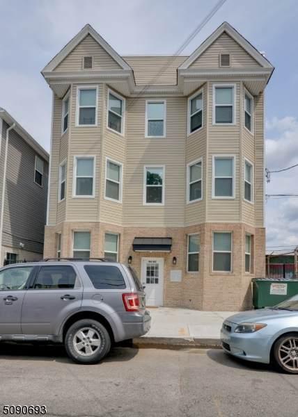 195 Ridge St, Newark City, NJ 07104 (MLS #3729949) :: Stonybrook Realty