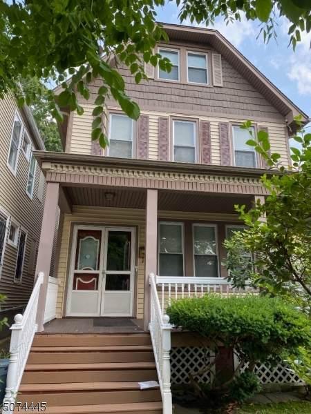 38 Alexander St, Newark City, NJ 07106 (MLS #3729980) :: Kay Platinum Real Estate Group
